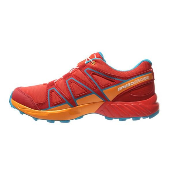 کفش مخصوص پیاده روی بچگانه سالومون مدل 401315 MIRACLE