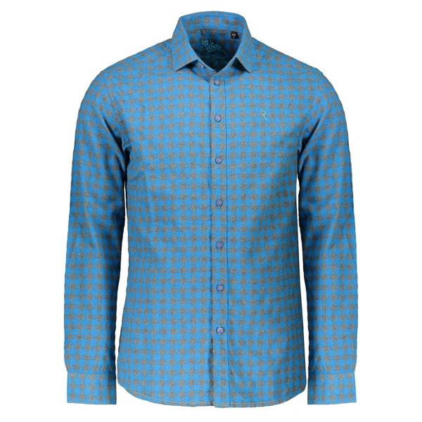پیراهن مردانه رونی کد 1133014626