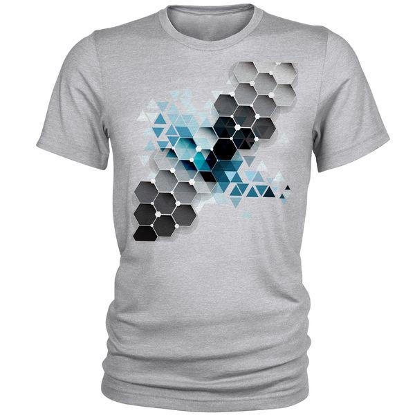 تی شرت مردانه مدل A17