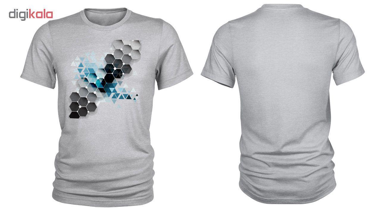 تی شرت مردانه مدل A17 main 1 1