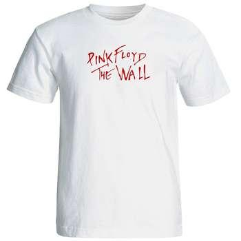 تی شرت  مردانه طرح پینک فلوید کد 12753