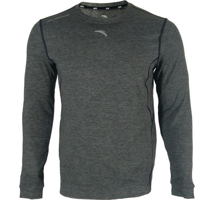 تی شرت آستین بلند ورزشیمردانه آنتا مدل 85547430-1