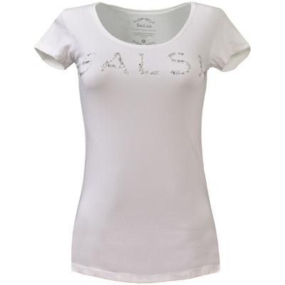 تصویر تی شرت زنانه سالسا کد sa05