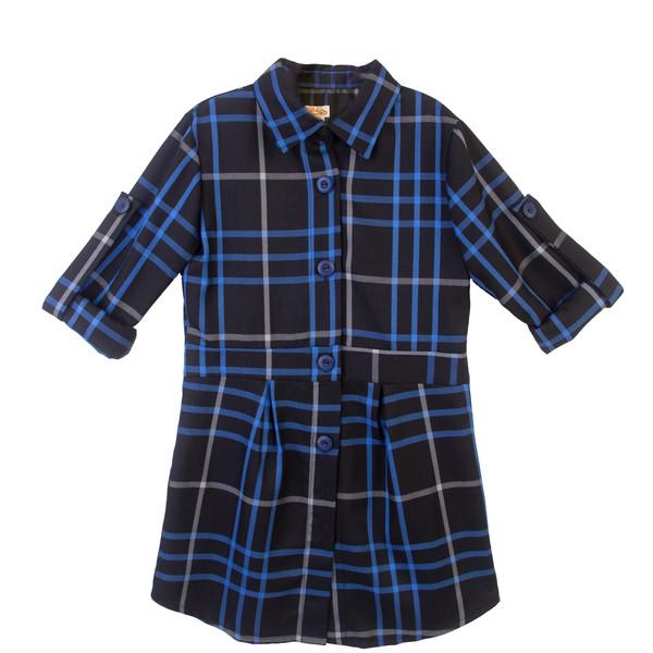 پیراهن دخترانه اوژن مهرک  ایرانیان مدل-723010m