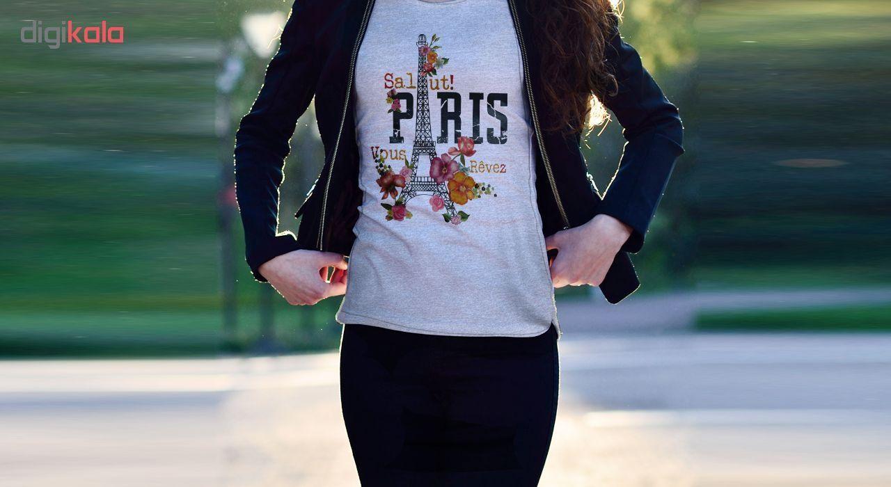 تی شرت زنانه مدل A07 main 1 2