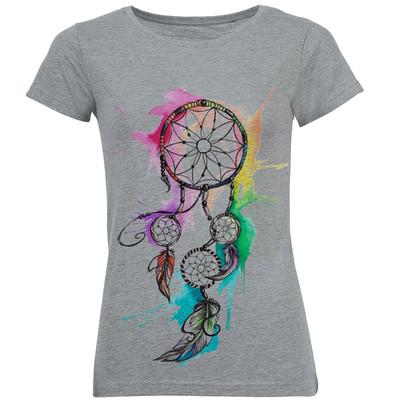 تصویر تی شرت زنانه مدل A04