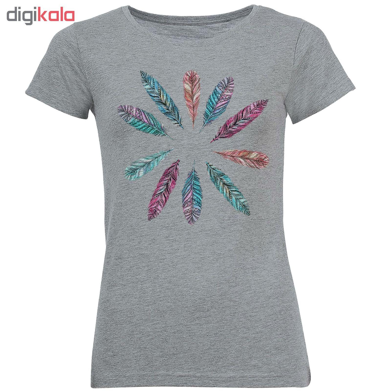 تی شرت زنانه مدل A10 main 1 1