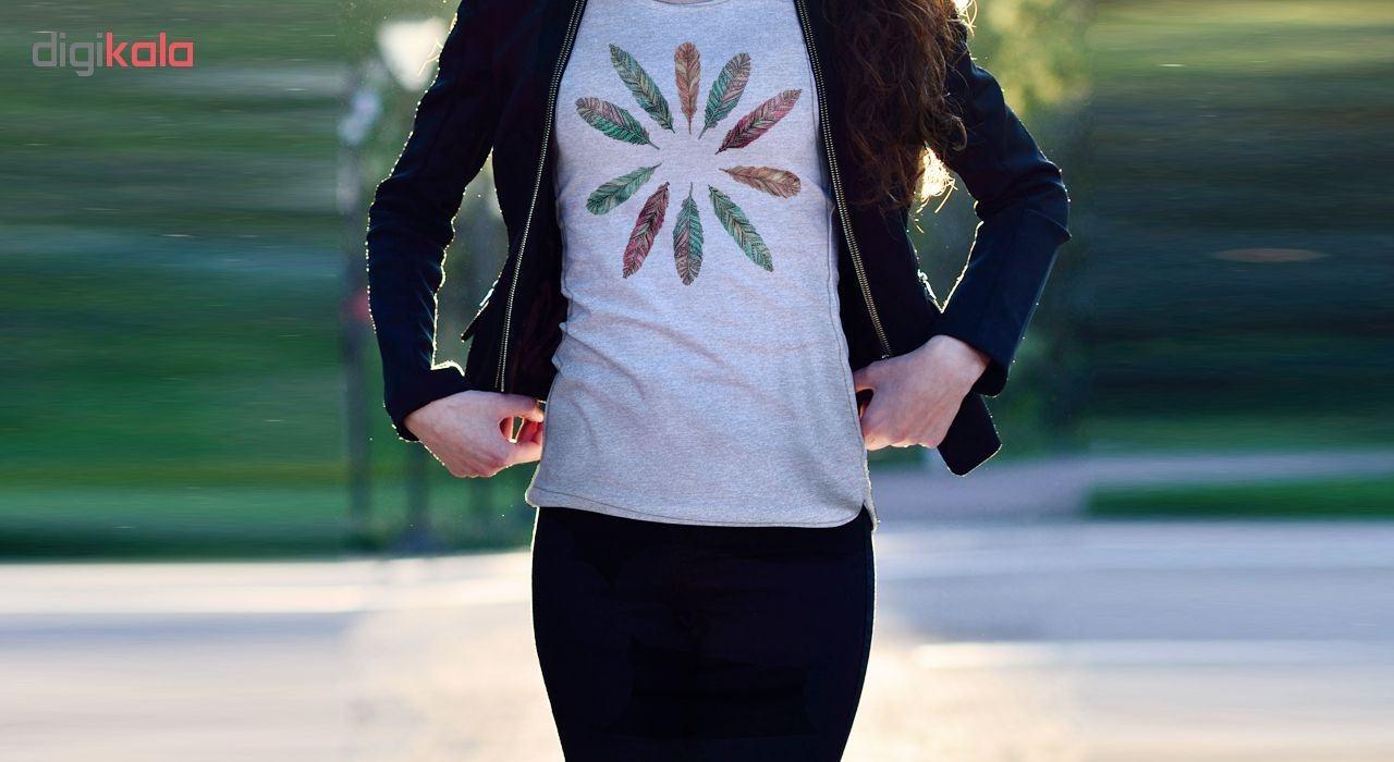 تی شرت زنانه مدل A10 main 1 2