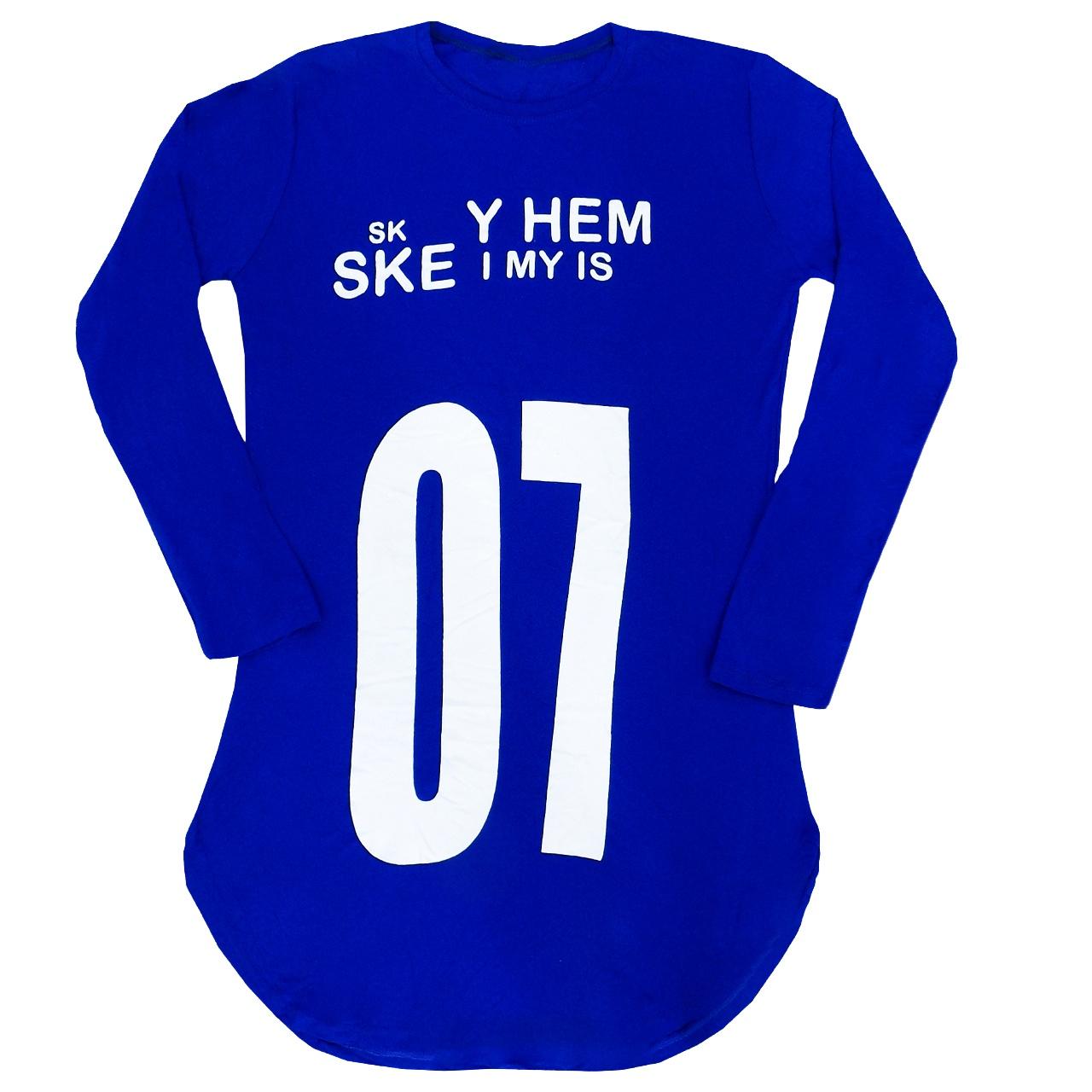 Photo of تی شرت  زنانه  مدل 07  کد 1
