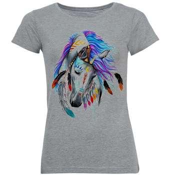 تی شرت زنانه مدل A06