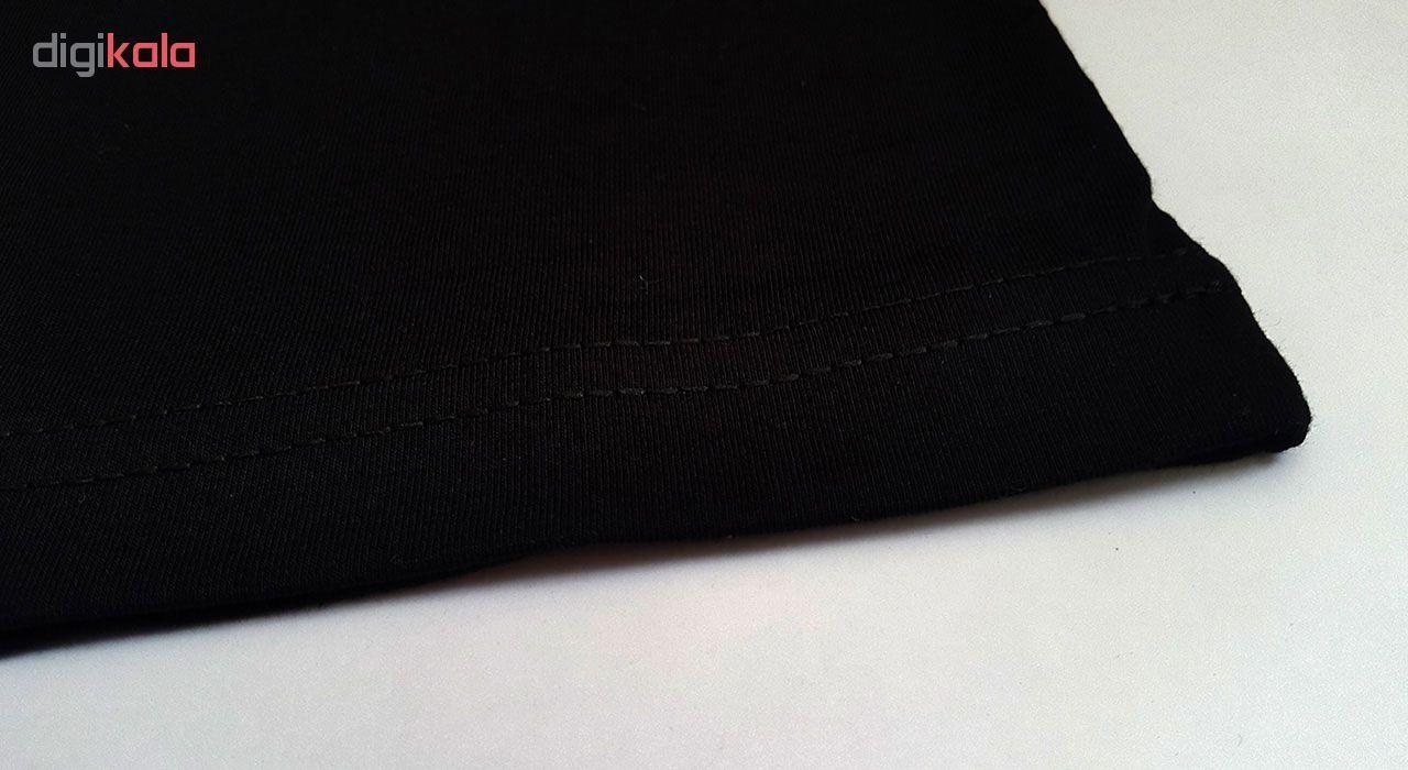 تیشرت آستین بلند مردانه پاتیلوک طرح Art مدل 330356 main 1 3