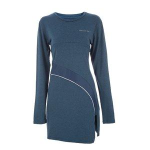 تونیک ورزشی زنانه ساکریکس مدل LTSH575-DK BLUE.WHT