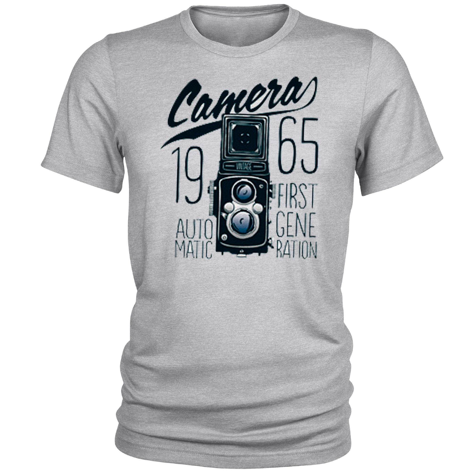 تی شرت مردانه مدل A37