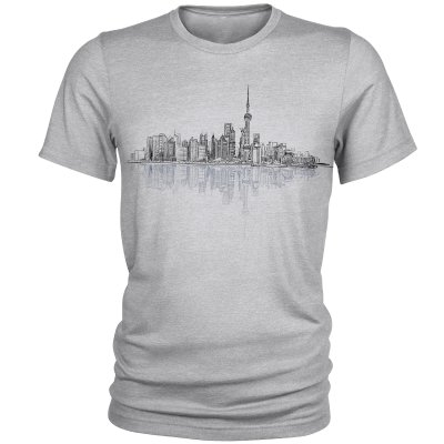 Photo of تی شرت مردانه مدل A38