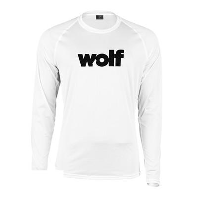 Photo of تیشرت آستین بلند پاتیلوک طرح Wolf مدل 330391