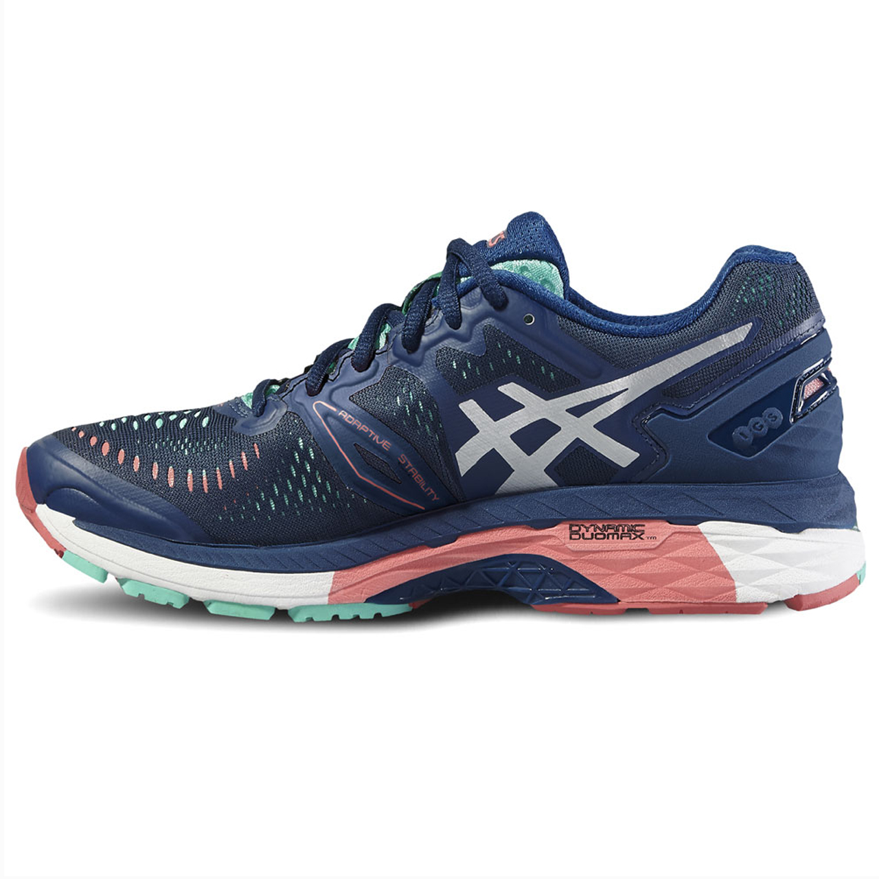 کفش مخصوص دویدن زنانه اسیکس مدل kayano کد 834-079
