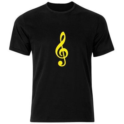 تی شرت مردانه طرح کلید سل کد BY17019
