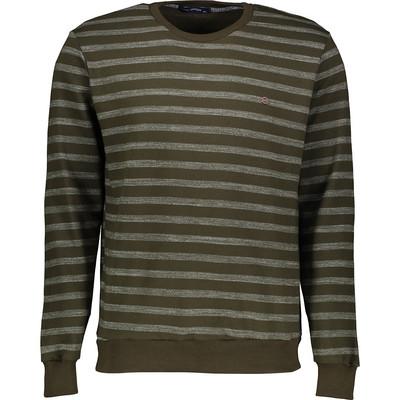 تصویر سوییشرت مردانه یقه گرد تارکان کد 514-3
