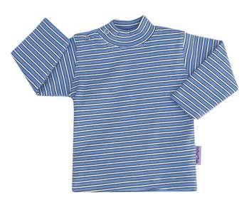 تی شرت آدمک طرح راه راه کد 144601
