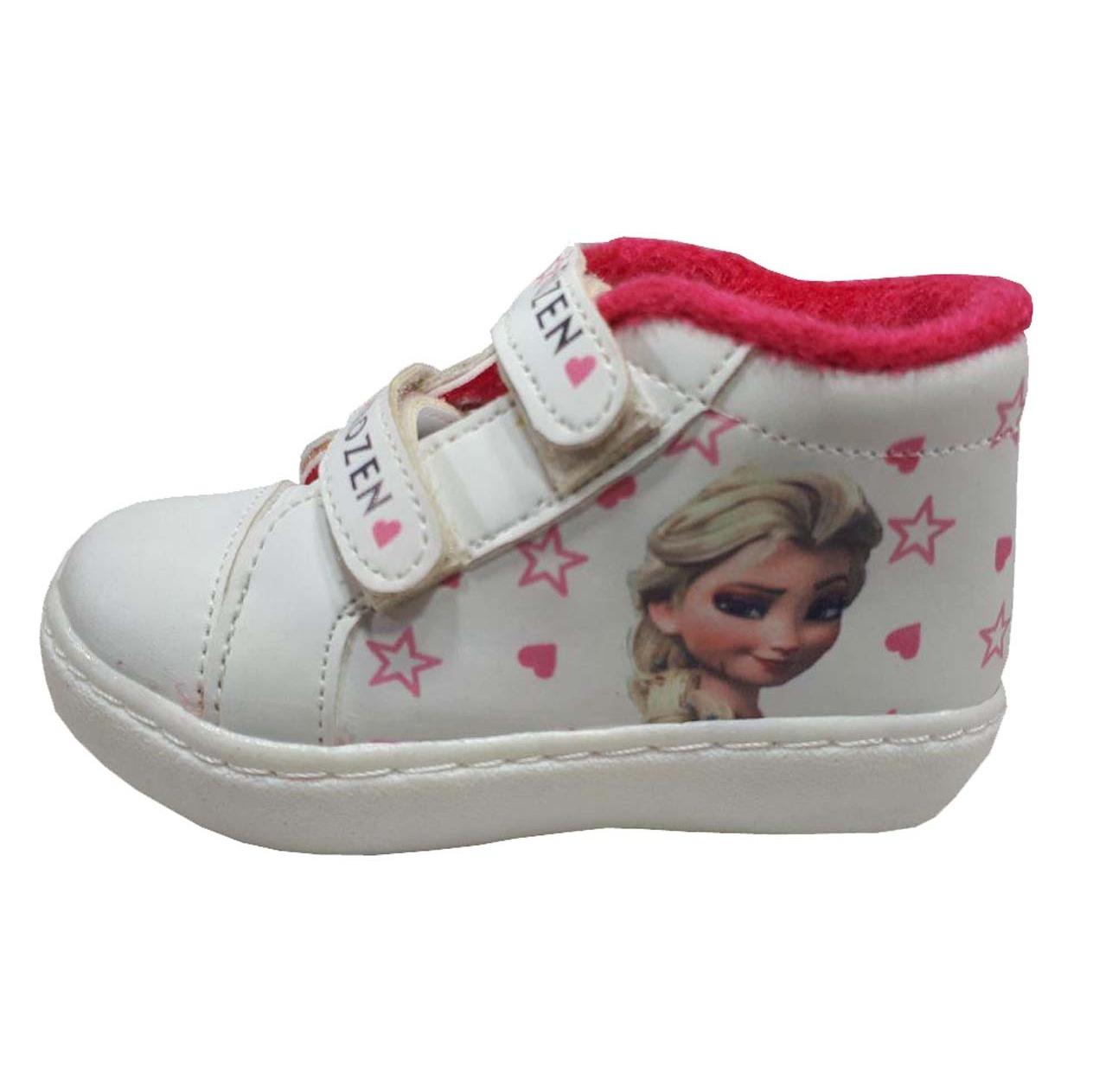 کفش بچگانه مدل السا W01
