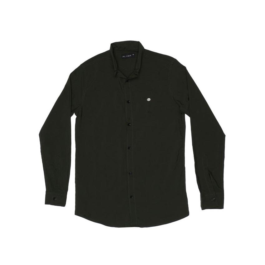 پیراهن مردانه آلور کد P.Baz.054