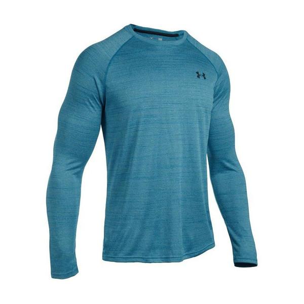 تی شرت ورزشی مردانه آندر آرمور مدل -787-1264220