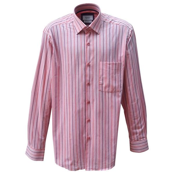 پیراهن مردانه بوسینی کد RRS-2018