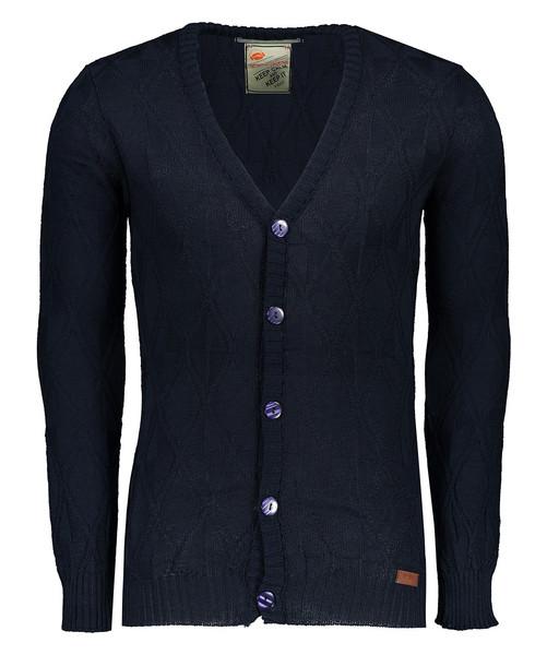 ژاکت مردانه پلاس ناینتی مدل N010