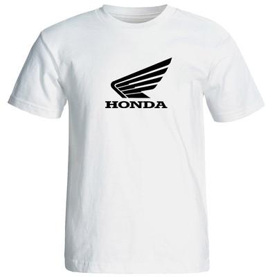 Photo of تی شرت آستین کوتاه مردانه طرح هوندا کد 1548