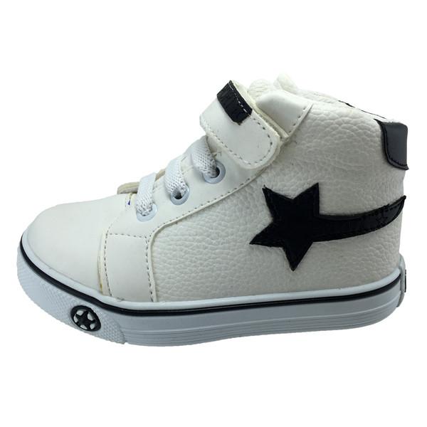 کفش بچگانه مدل B78 سفید