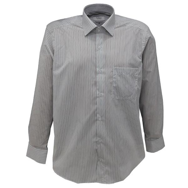پیراهن مردانه بوسینی کد RR-180