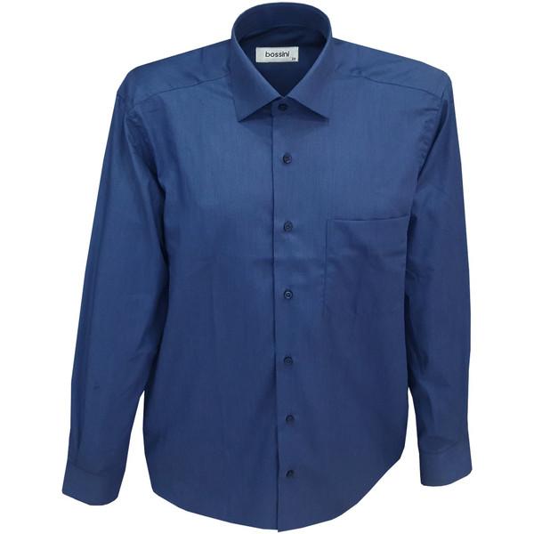 پیراهن مردانه بوسینی کد FL-1