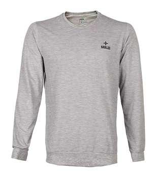 تی شرت ورزشی مردانه ناوالس مدل sport 01