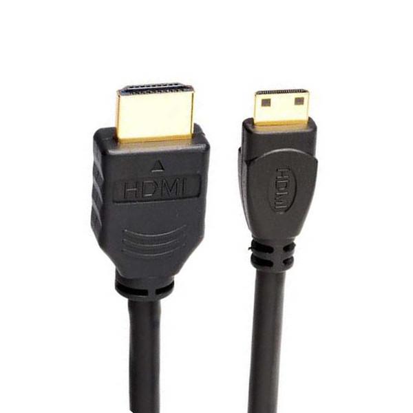 کابل HDMI به miniHDMI بافو مدل BF12 طول 2 متر