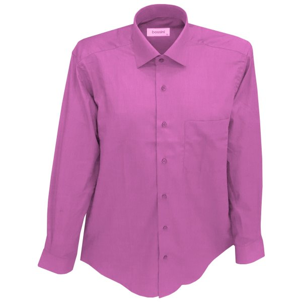 پیراهن مردانه بوسینی کد FL-4