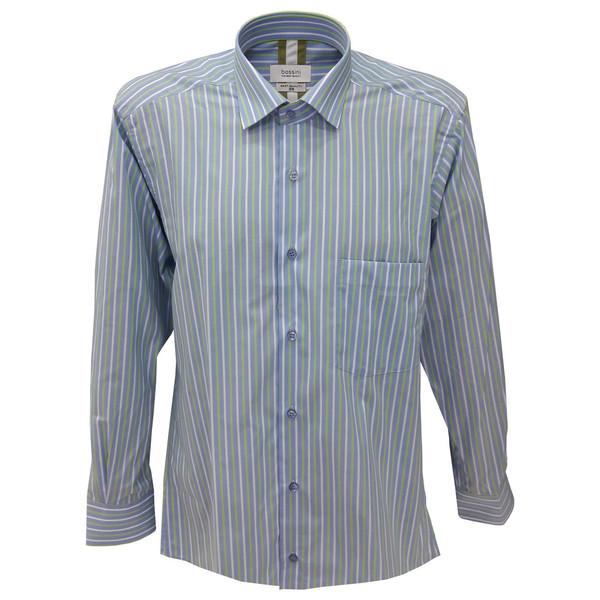 پیراهن مردانه بوسینی کد RR-5412