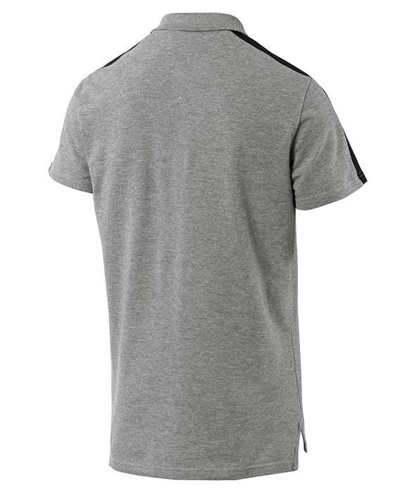 پولو شرت آستین کوتاه مردانه پوما مدل Archive T7