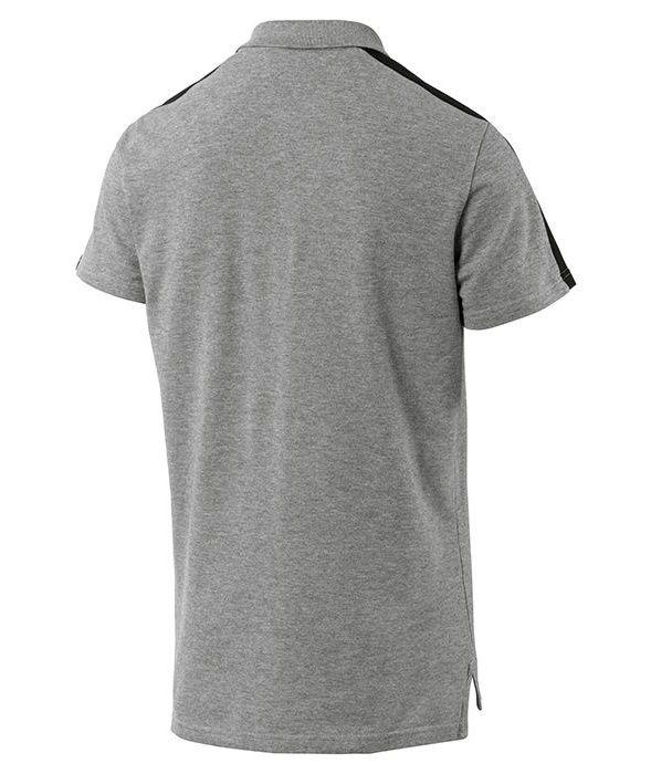 پولو شرت آستین کوتاه مردانه پوما مدل Archive T7 -  - 2