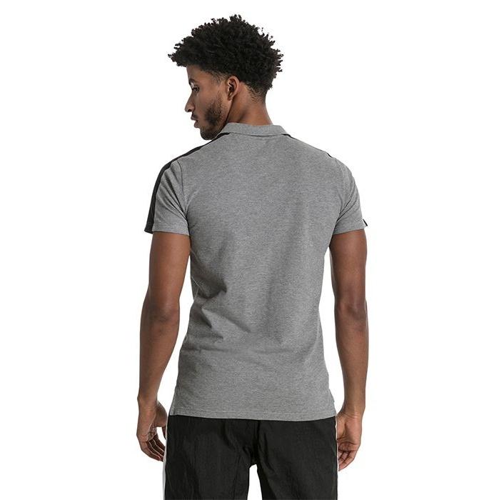 پولو شرت آستین کوتاه مردانه پوما مدل Archive T7 -  - 4