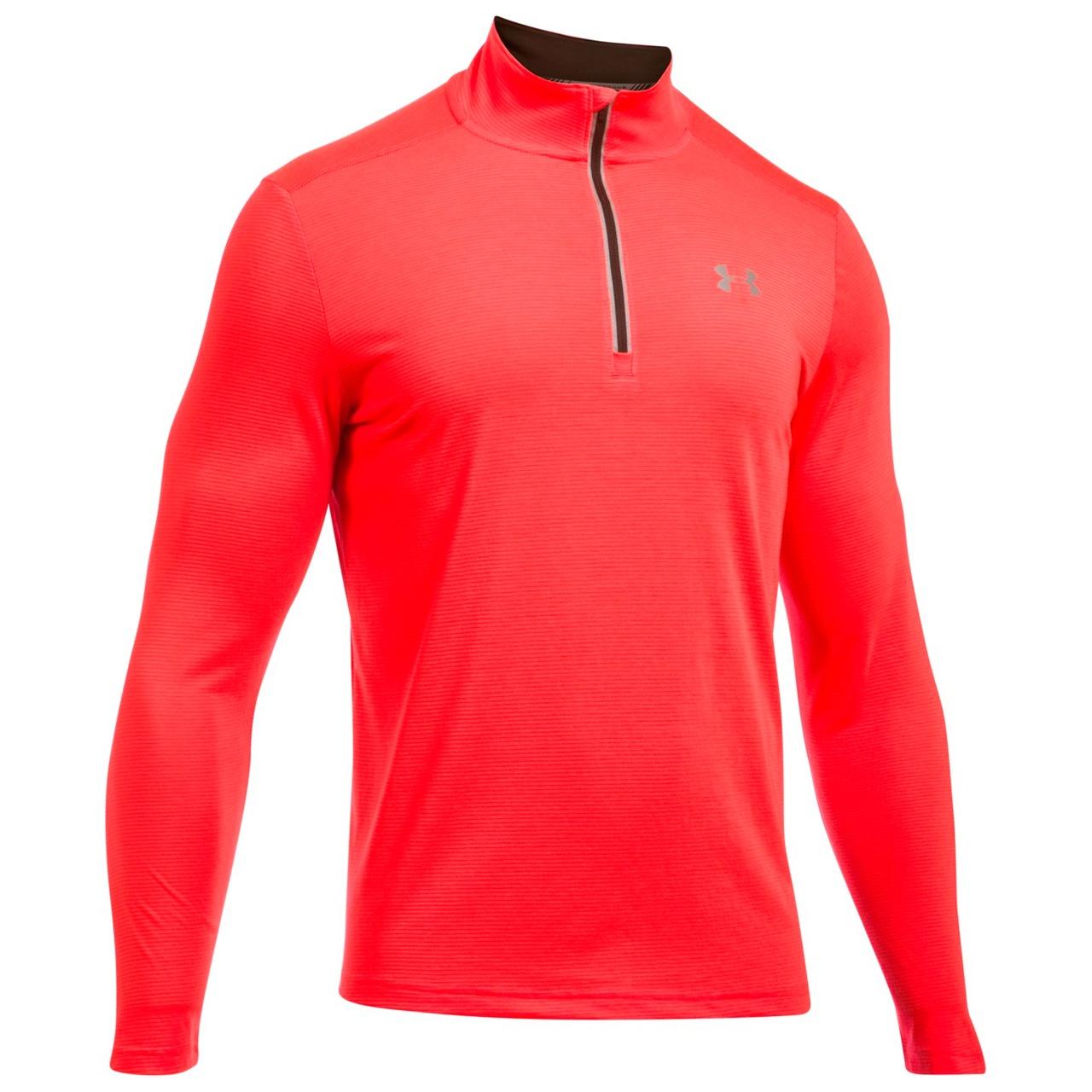 تی شرت ورزشی مردانه آندر آرمور مدل