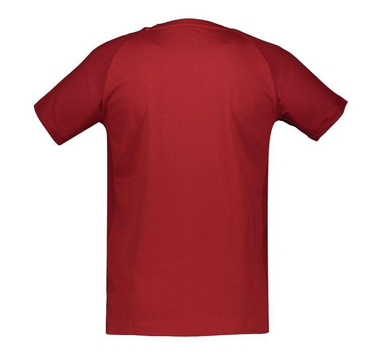 تی شرت آستین کوتاه مردانه پوما مدل Evostripe Move -  - 3