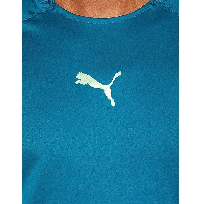 تی شرت آستین کوتاه مردانه پوما مدل ftblNXT PWRCOOL -  - 4