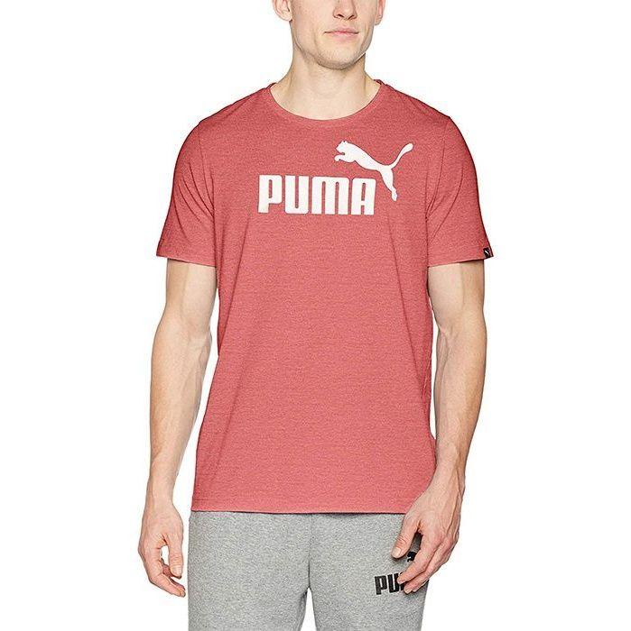 تی شرت آستین کوتاه مردانه پوما مدل No.1 Logo -  - 2