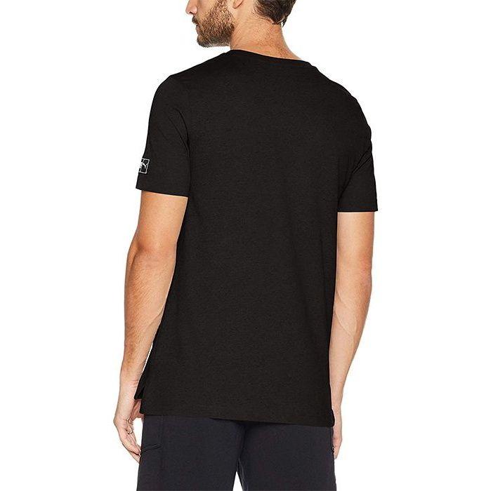 تی شرت آستین کوتاه مردانه پوما مدل STYLE Athletics -  - 3