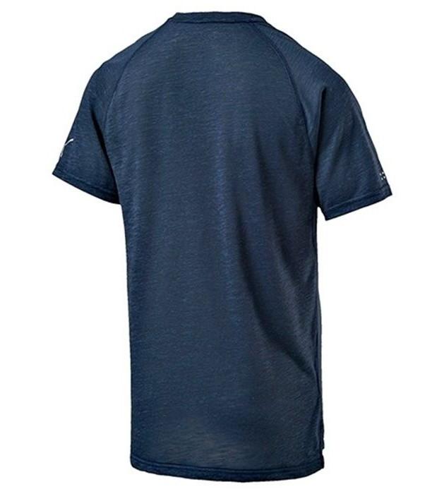 تی شرت آستین کوتاه مردانه پوما مدل Energy S/S Tee