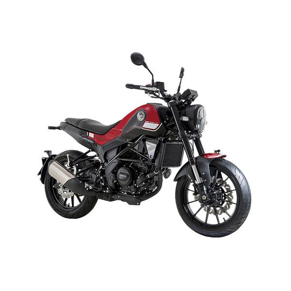 موتورسیکلت بنلی مدل Leoncino 249 سال 1398