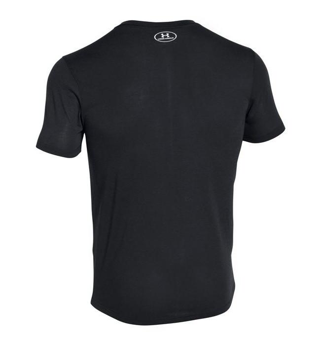 تی شرت ورزشی مردانه آندر آرمور مدل Streaker