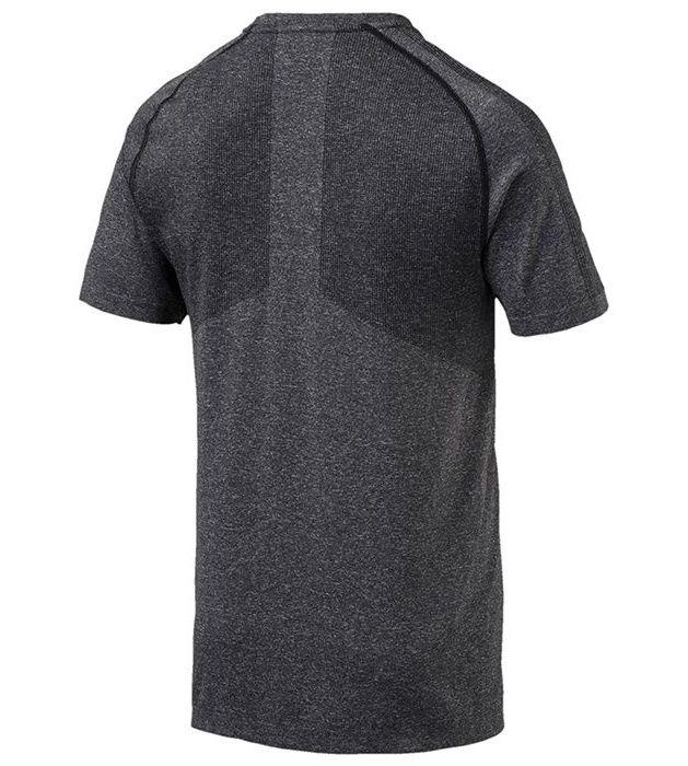 تی شرت آستین کوتاه مردانه پوما مدل Evoknit -  - 2