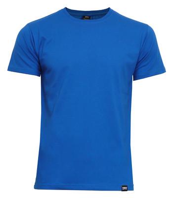 تی شرت مردانه 1991 اس دبلیو مدل Simplex Blue