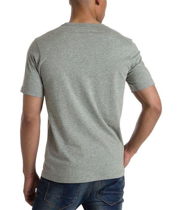 تی شرت آستین کوتاه مردانه پوما مدل Essentials -  - 5